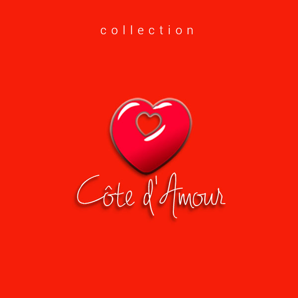 Collection Côte d'Amour