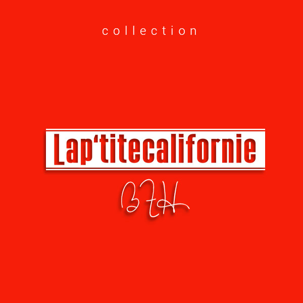Collection La Petite Californie Bretonne